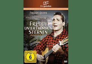 Freddy unter fremden Sternen DVD