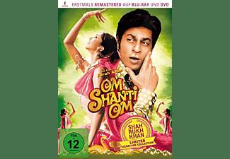 Om Shanti Om (Shah Rukh Khan Blu-ray