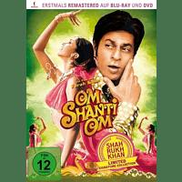 Om Shanti Om (Shah Rukh Khan [Blu-ray]