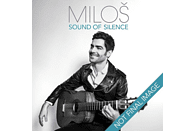 Milos Karadaglic - Sound Of Silence [CD]