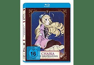 Chaika, die Sargprinzessin - Staffel 1 Blu-ray