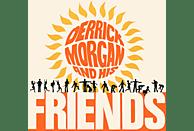 Derrick And His Friends Morgan - Derrick Morgan And His Friends (Expanded Edition) [CD]