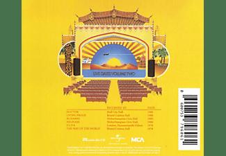 Wishbone Ash - Live Dates II  - (CD)