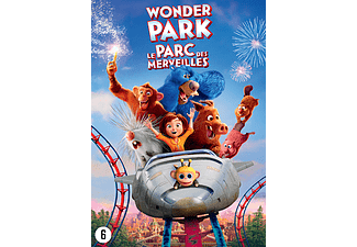 Wonder Park - DVD