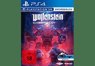 Wolfenstein: Cyberpilot - [PlayStation 4]