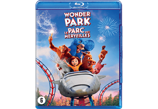 Wonder Park - Blu-ray