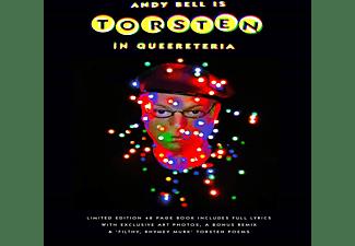 Andy Bell - Torsten In Queereteria (Deluxe CD+Hardback Book)  - (CD + Buch)