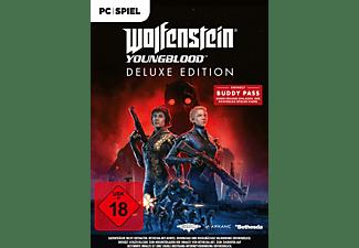 Wolfenstein Youngblood - Deluxe Edition (Code in der Box) - [PC]