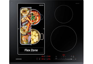 SAMSUNG Taque induction (NZ64K5747BK/EF)