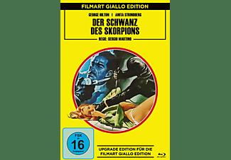 Der Schwanz des Skorpions Blu-ray