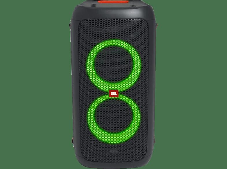 JBL Partybox 100 Bluetooth Lautsprecher, Schwarz