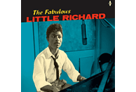 Little Richard - The Fabulous Little Richard+4 Bonus Tracks! (180 [Vinyl]