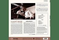 Count Basie - Chairman Of The Board+3 Bonus Tracks (180g LP) [Vinyl]