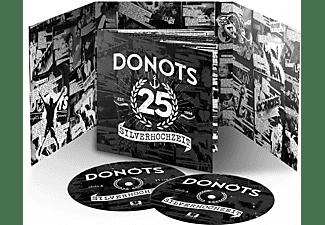 Donots - Silverhochzeit  - (CD)