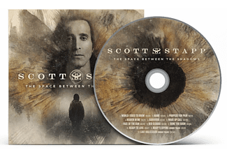 Scott Stapp - The Space Between The Shadows  - (CD)