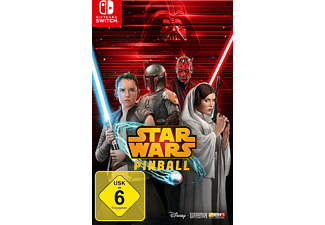 Star Wars Pinball - [Nintendo Switch]
