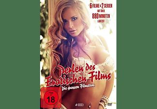 Perlen des Erotischen Films-Die grossen Filmstars DVD