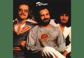 Refugee - Refugee  - (CD)