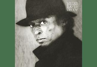 Miles Davis - DECOY  - (CD)
