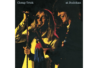 Cheap Trick - AT BUDOKAN  - (CD)