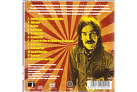 Captain Beefheart & His Magic Band - Live In Vancouver 1981 [CD]