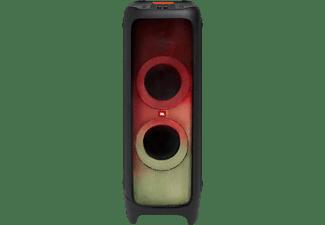 JBL Partybox 1000 Bluetooth Lautsprecher, Schwarz