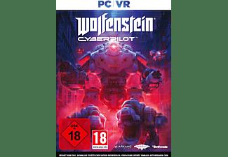 VR Wolfenstein-Cyberpilot - [PC]