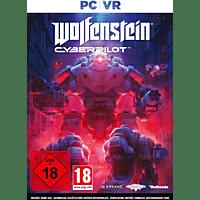 VR Wolfenstein-Cyberpilot [PC]