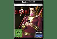 Shazam! [4K Ultra HD Blu-ray + Blu-ray]