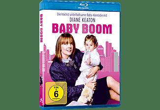 Baby Boom - Eine schöne Bescherung Blu-ray