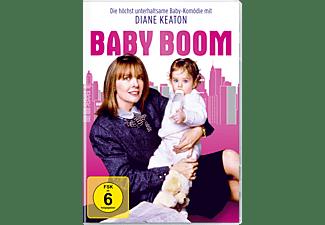 Baby Boom - Eine schöne Bescherung DVD