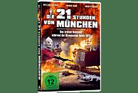 Die 21 Stunden von München [DVD]