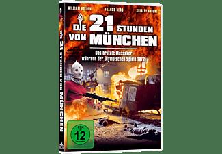 Die 21 Stunden von München DVD