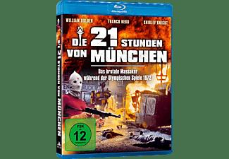 Die 21 Stunden von München Blu-ray