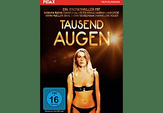 Tausend Augen DVD