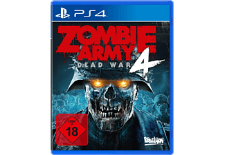 Zombie Army 4: Dead War - [PlayStation 4]