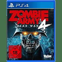 Zombie Army 4: Dead War [PlayStation 4]