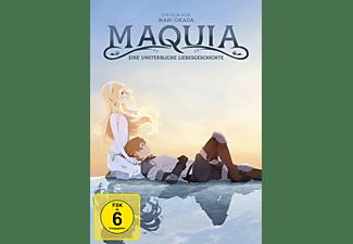 Maquia - Eine unsterbliche Liebesgeschichte DVD