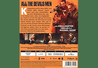 All the Devil's Men Blu-ray