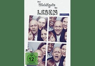 Das Wichtigste im Leben DVD