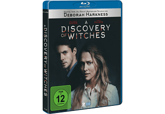 A Discovery of Witches - Staffel 1 Blu-ray