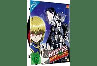 Hunterxhunter-Vol.5: Episode 48-58 [Blu-ray]