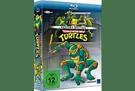 Teenage Mutant Ninja Turtles-Gesamtedi [Blu-ray]