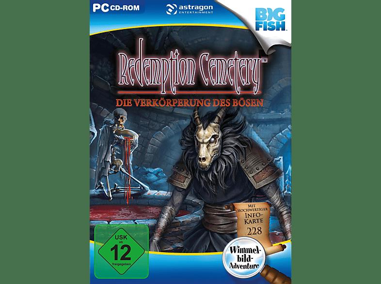 REDEMPTION CEMETERY-DIE VERKÖRPERUNG DES BÖSEN [PC]