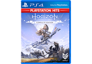 Horizon Zero Dawn FR/NL PS4