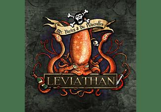 Mr. Hurley & Die Pulveraffen - Leviathan  - (CD)