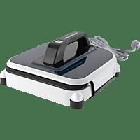 BLAUPUNKT Bluebot XWin Vibrate Fenstersauger, Dunkelblau