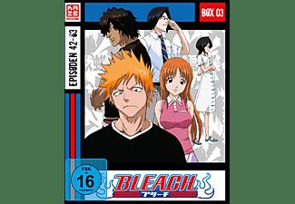 Bleach TV-Serie - Box 3 (Episoden 42-63) Blu-ray