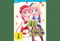 Comic Girls [Blu-ray]