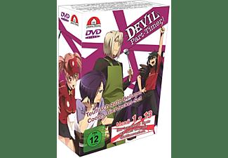 The Devil is a Part-Timer – Gesamtausgabe DVD